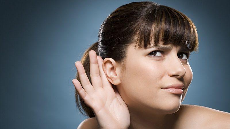 причины снижения слуха у взрослых