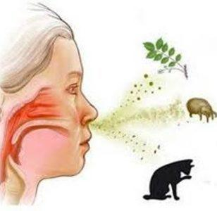 почему болит мочка уха