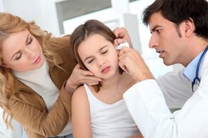 вирусный отит у детей лечение-3