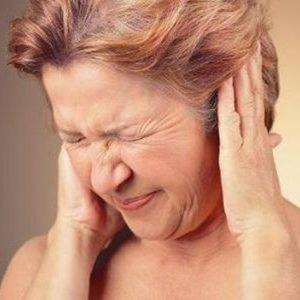 боль в ухе при остеохондрозе шейного отдела
