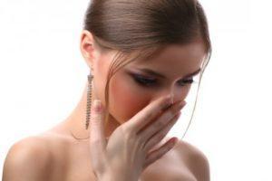 сухость слизистых оболочек причины-5