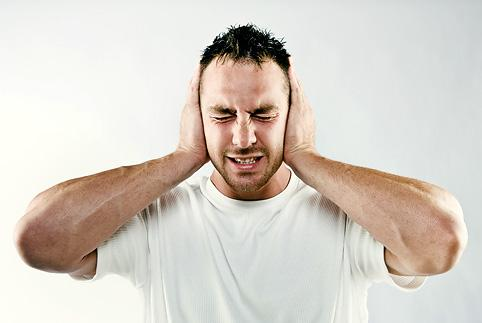 шум в ушах и голове причины лечение