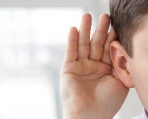 Что делать если заложено ухо но не болит.