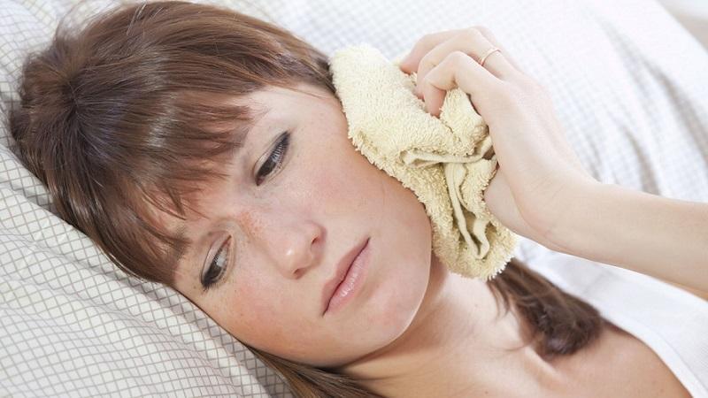 Болезнь ухо