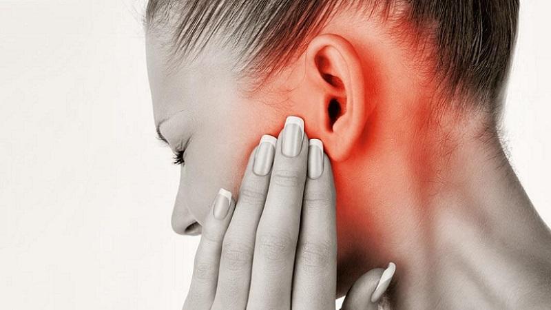 Ушная болезнь у человека