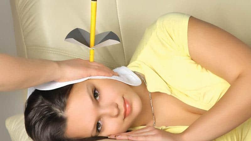 Ухо болит заложено и плохо слышит