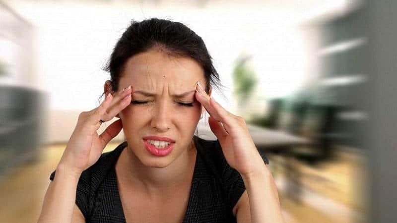 Как убрать шум в ушах и голове