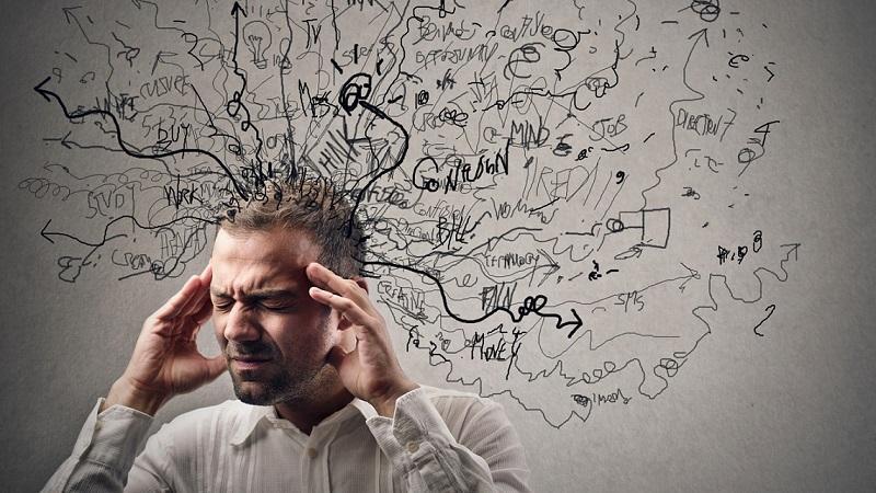 Горит лицо и болит голова причины