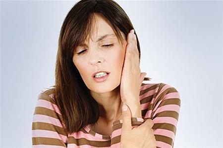 Анальгетики при боли в ухе