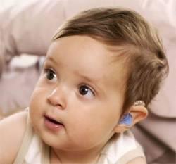 Причины врожденной глухоты