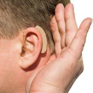 Как оформить инвалиду слуховой аппарат
