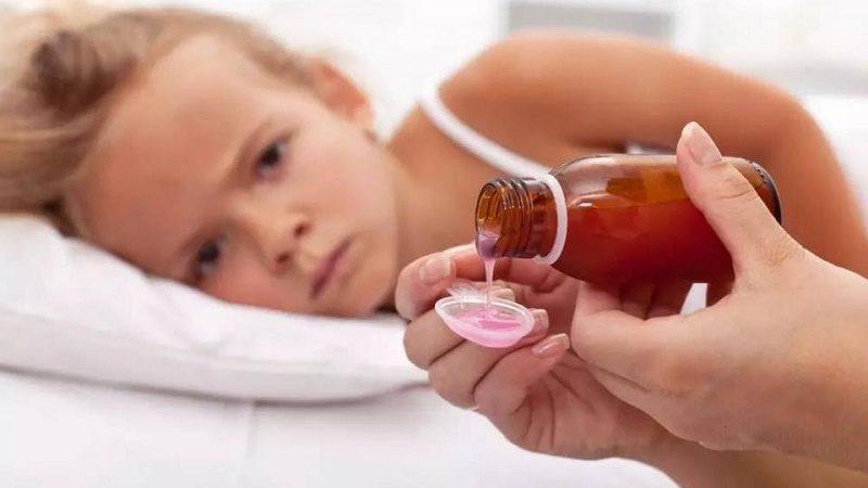 нурофен при боли в ухе у ребенка