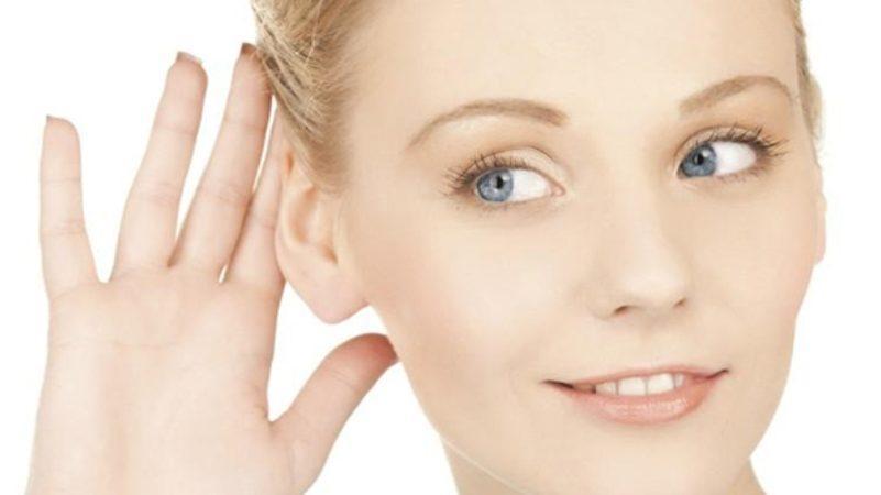 как работает слуховой аппарат