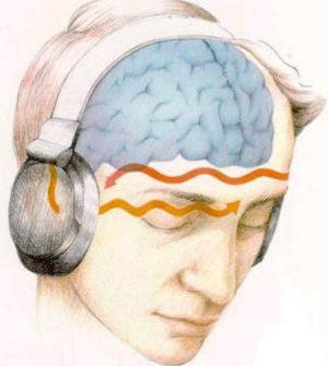 может ли от наушников болеть голова