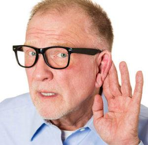 как восстановить слух при нейросенсорной тугоухости