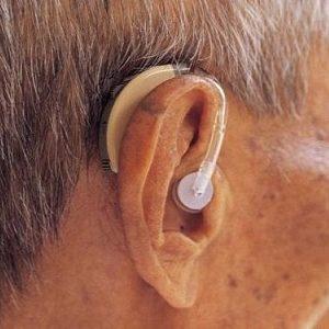 потеря слуха на одно ухо рассматривается как