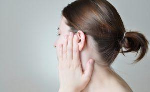 обезболивающее при боли в ухе