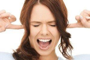 ухо не слышит и шумит как лечить