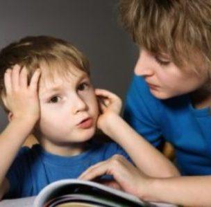 снижение слуха у детей причины