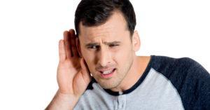 Как вылечить тугоухость