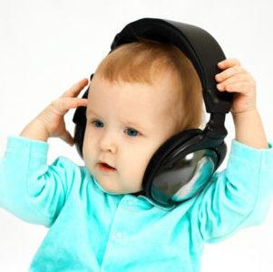 У ребенка шум в ушах и температура