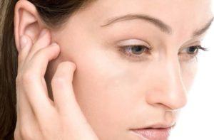 -сосудосуживающие капли в ухо