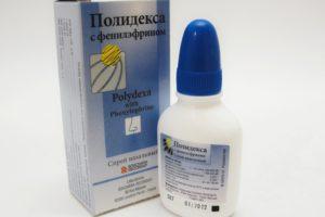 полидекса инструкция по применению капли в нос