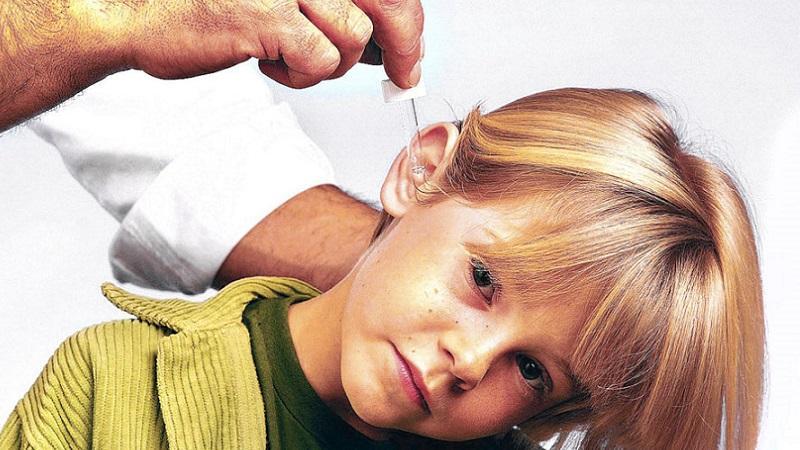 Можно ли закапать в ухо хлорофиллипт