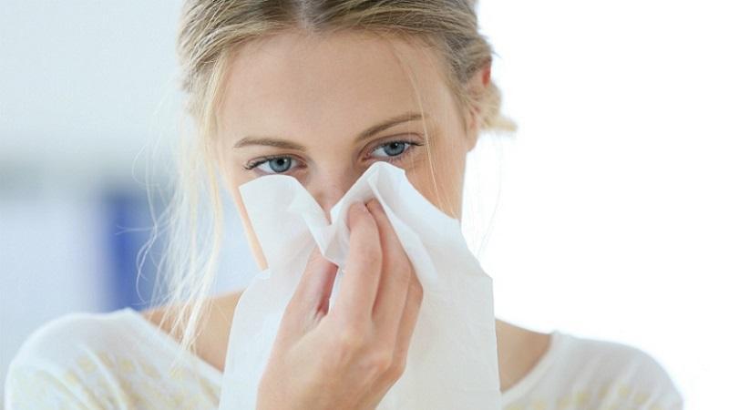 Ухо заложено после простуды