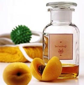 абрикосовое масло применение для носа