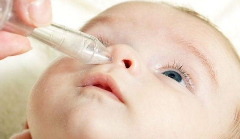 Альбуцид в нос ребенку отзывы