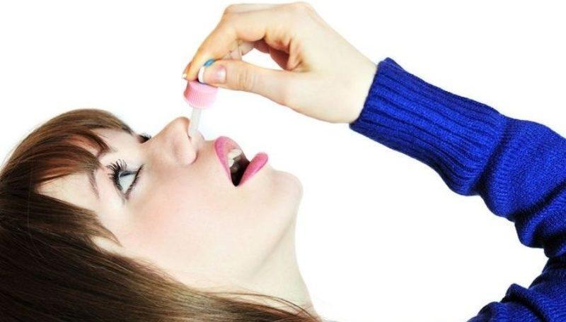 фенилэфрин капли в нос