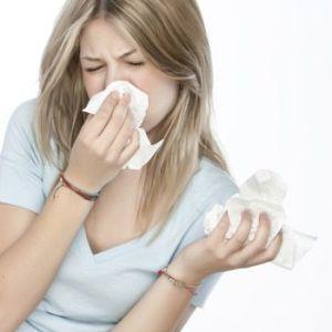 гриппферон при гайморите
