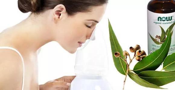 масло эвкалипта при беременности
