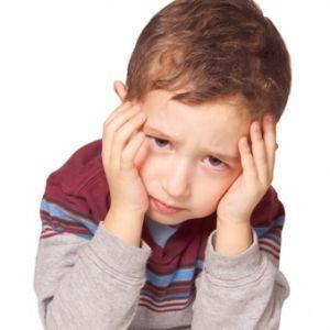 Диоксидин капли в нос для детей