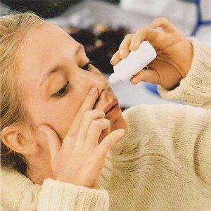диоксидин при гайморите инструкция по применению