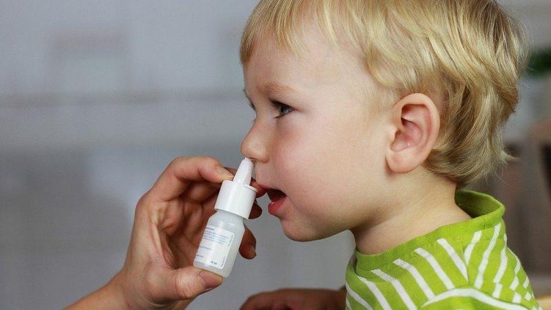 снуп капли в нос для детей