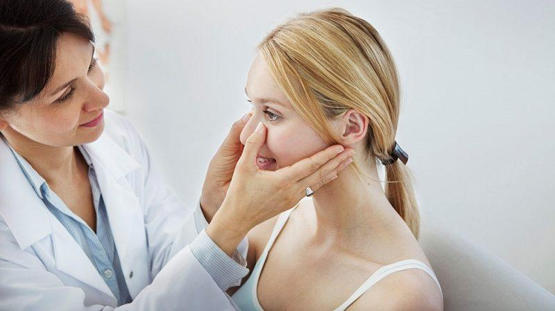 хронический пансинусит симптомы лечение