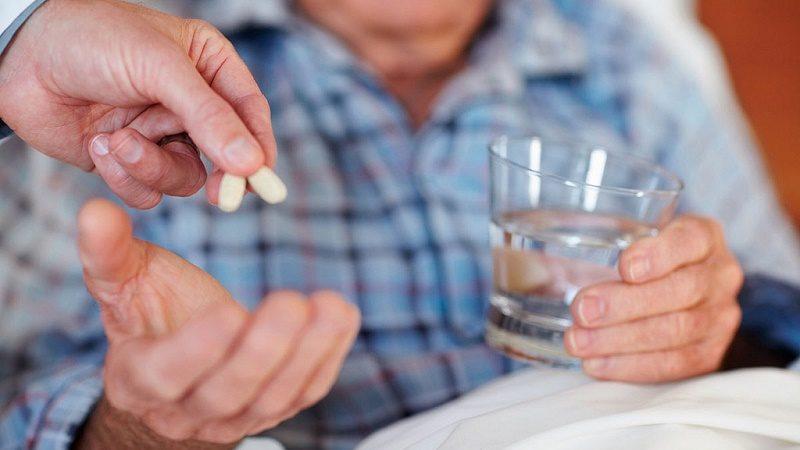какие антибиотики пить при отите