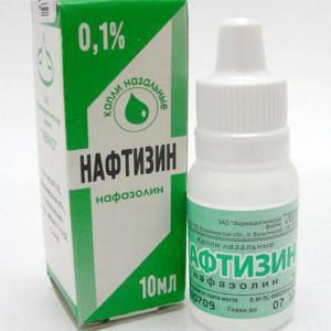 лечение при гайморите