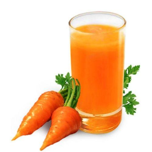Морковный сок от насморка для детей и взрослых: как приготовить капли в нос из моркови, как их правильно применять, отзывы