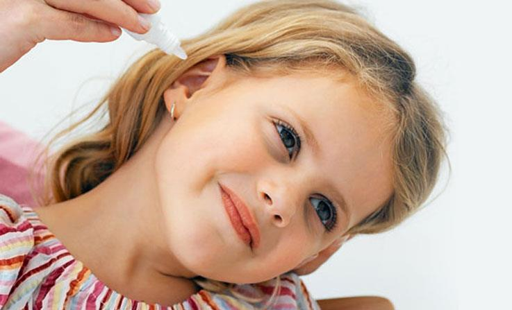 ушные капли при заложенности уха отипакс