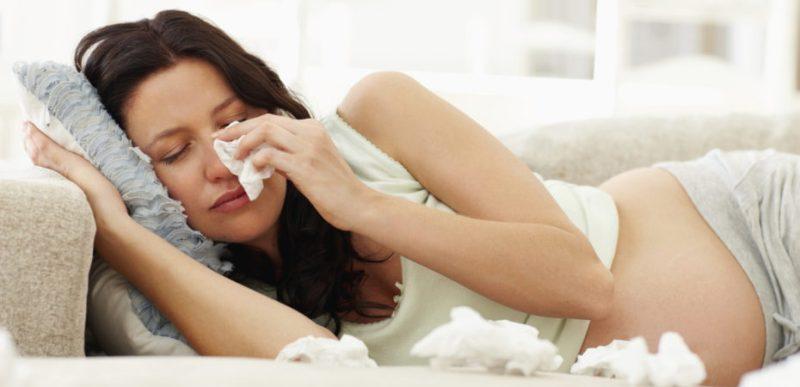 спрей для носа от аллергии список