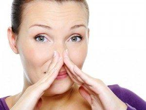 Жжение в носу при насморке