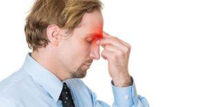 признаки хронического гайморита у взрослых