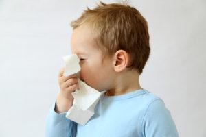 -лечение насморка у грудничков народными средствами быстро
