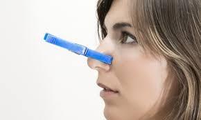 -спрей от заложенности носа без насморка