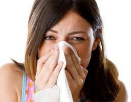 катаральный синусит симптомы и лечение