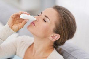 пенициллин детям в нос