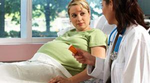Как и чем лечить синусит у беременных?